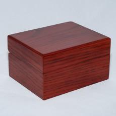Коробка для часов дерево