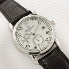 Часы Vacheron Constantin Patrimony silver-white