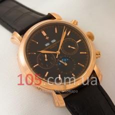 Часы Vacheron Constantin Malte Grand Complications gold black