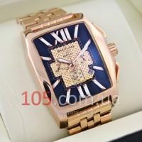 Часы Breitling Bentley gold black