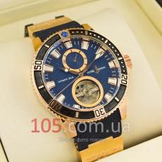Часы Ulysse Nardin Automatic 200 M