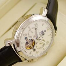 Часы Vacheron Constantin geneve tourbillon silver white
