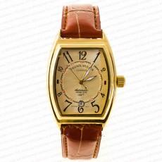 Часы Franck Muller Geneve №503 gold gold