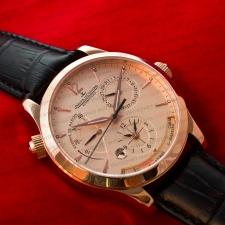Часы Jaeger-LeCoultre automatique gold gold