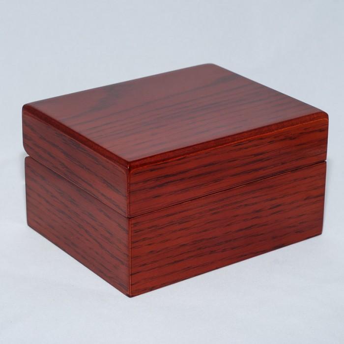 Коробка для часов дерево (2097)