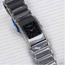 Часы Rado Integral jubile silver black (01498-1)