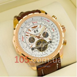 Мужские часы Breitling for Bentley motors (02906-5)