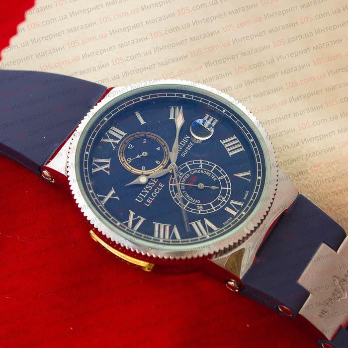 часы улисс нордин копия купить Goutal Grand